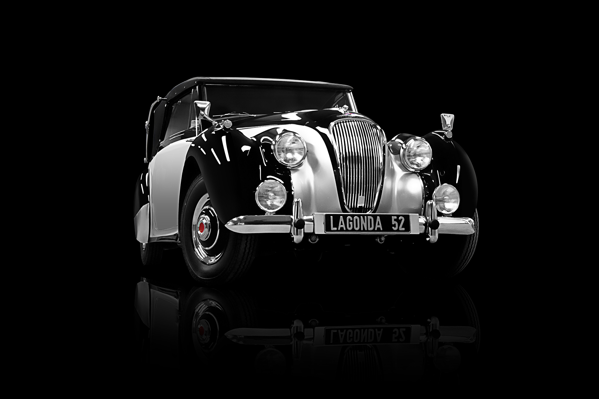 Classic Car Photography